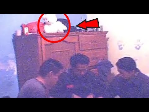 5 Mysterious Videos That CANNOT Be Explained! #2