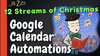 #2 Calendar Triggers for Automations in Home Assistant