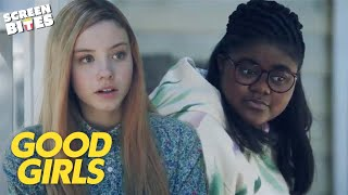 Is Beth & Ruby's Friendship Over? | Good Girls (Season 2) | SceneScreen