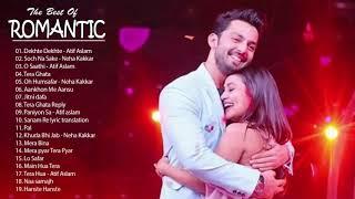 Super 20: ROMANTIC HINDI SONGS 2019 | Love Songs 2019 | Audio Jukebox - Atif Aslam Neha Kakkar