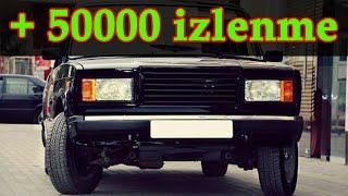Lada 2107 Peredok (Tuning)