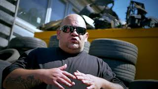 HIBRID - NINCS BENNEM HARAG (OFFICIAL MUSIC VIDEO)