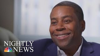 Download Extended Interview: Kenan Thompson On 16 Seasons Of 'SNL' | NBC Nightly News Video