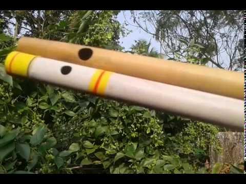 Easy to make flute hole on PVC : EPISODE 2 || बांसुरी Measurement || Make a Flute holes ||