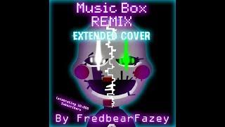 Channel - Fredbear Fazey