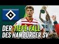HSV Von Der Europa League In Den Abstiegskampf