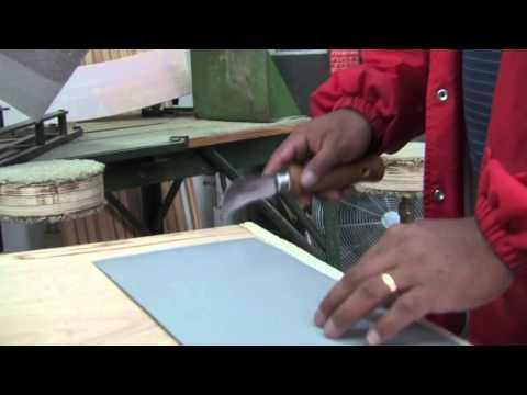 Laminate Countertops - Using a Slitter Knife To Cut Laminate