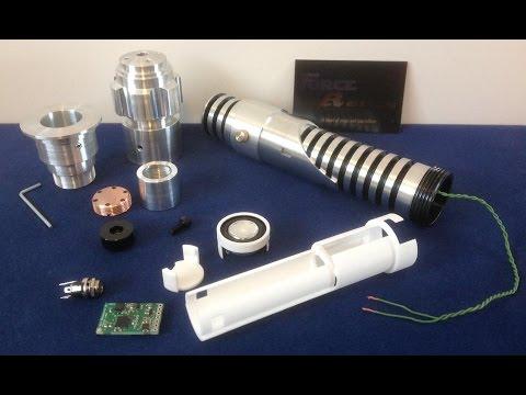 Force Relics Nano Biscotte v3 ULTIMATE Obi Apprentice kit