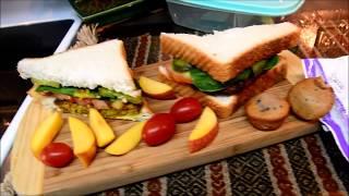 اكلات مدرسيه صحيه وسهلة التحظيرتفيد الموظفين , اكلات عراقيه ام زين IRAQI FOOD OM ZEIN