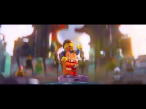 The Lego Movie  Emmet's Inspirational Speech