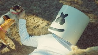 Marshmello - Ritual ft Wrabel (Official Music Video)