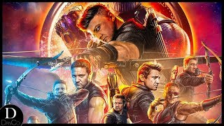 Download Why Hawkeye is the Most Important Avenger Video