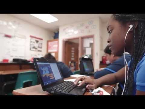 Innovative Digital Learning Environments
