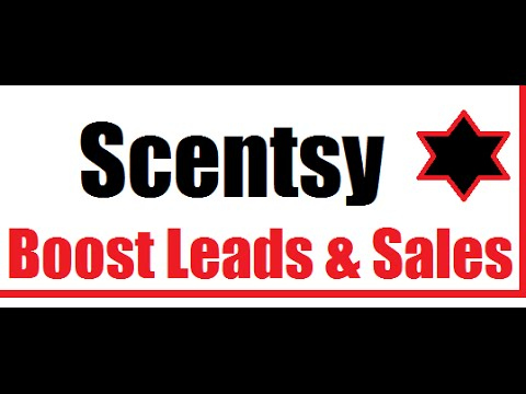 Scentsy Training|Discover the Fastest Way To Produce Profits Inside Scentsy