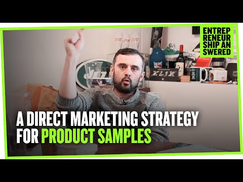 A Direct Marketing Strategy for Product Samples
