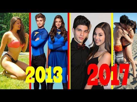 Kira Kosarin Boyfriend  ❤️ Boys Kira Kosarin Has Dated  ❤️ Nickelodeon Stars 2017 - Celebrity Stars