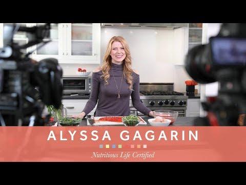 Alyssa Gagarin - Masterclass Testimonial