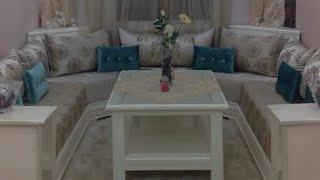 #x202b;جولة في شقة رائعة من السكن الإقتصادي :appartement Tour#x202c;lrm;