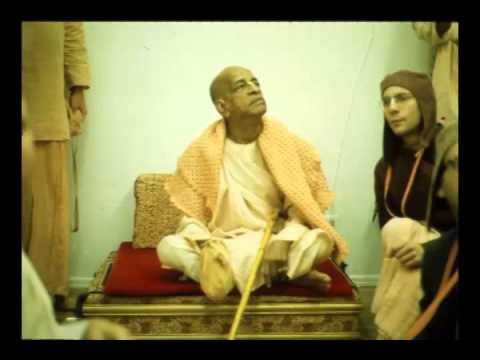 The Lord Wants to Satisfy the Devotee - Prabhupada 0748