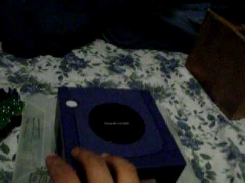 Big T's How to make a gamecube portable part 4/5