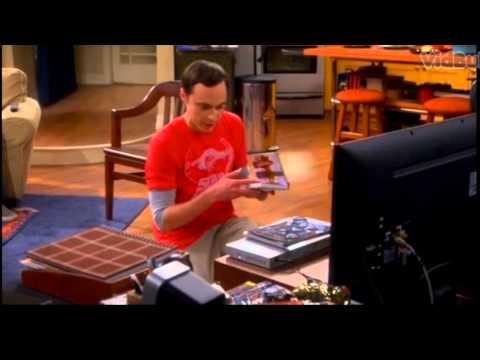 Star Wars Day - The Big Bang Theory!