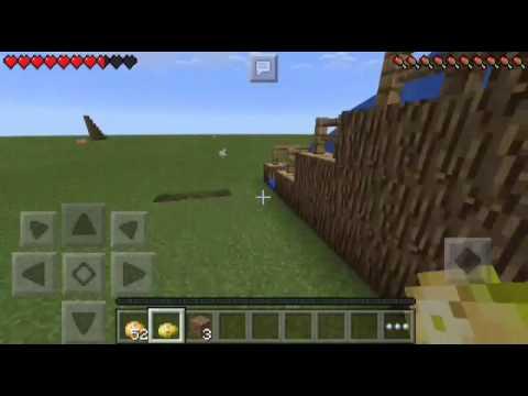 Minecraft Pe  13.1|Hidden update? |Poisonous Potato