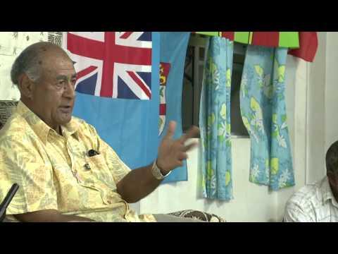 Fijian President HE Ratu Epeli Nailatikau meets Fijian Community in Vanuatu