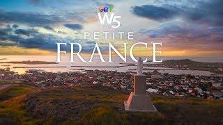 W5: France