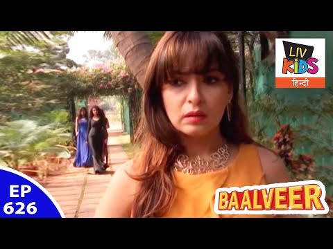Xxx Mp4 Baal Veer बालवीर Episode 626 Baalveer V S Witches 3gp Sex