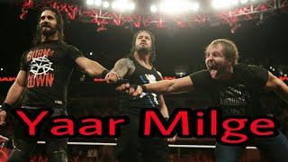 yaar milge ( the shield is back)