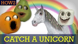 HOW2: How to Catch a Unicorn! 🌈🦄