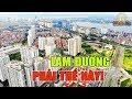 Khu đô thị có mạng lưới Giao Thông tốt nhất Hà Nội