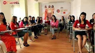 Personality Development by Shweta Singh and Malvika Subba
