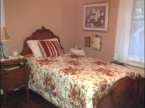 How To Apply Feng Shui - Bedroom Tips - How can I get organized