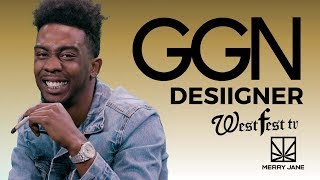 Desiigner Proves That His Unwavering Positivity Isn