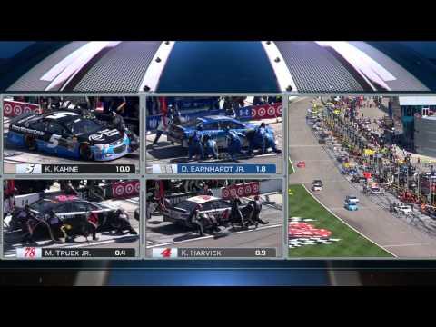 NASCAR Sprint Cup Series - Full Race - Kobalt 400 at Vegas