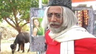 Chicha Ke Ajeeb Grahak चिचा के अजीब ग्राहक | Asif Albela Khandesh Comedy | Chicha Ki Hotel