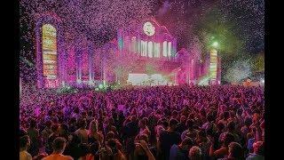 Dua Lipa   Tomorrowland Belgium 2018