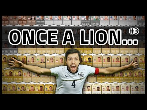ONCE A LION - #3 - Fifa 15 Ultimate Team