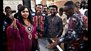 مووووت جد المدمر نيجيري ورشا السامراب&عجب بالبرمجة الجديدة