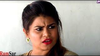 पर्यो ट्राफिकको फन्दामा | Nepali Comedy 10 to 5, Full Episode 10