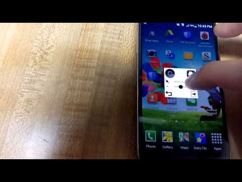 Galaxy S3/S4/S5: Home Button Not Working? Easy Solution!