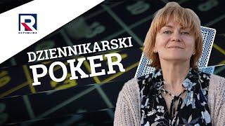 Czy Sławomir Nitras powinien odejść z polityki? - dr J. Targalski | Dziennikarski Poker 1/2