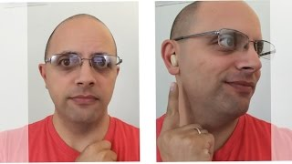 Smallest Wireless Invisible Mini Bluetooth Headset for $11 Review