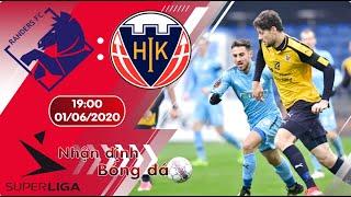 Nhận định, soi kèo Randers vs Hobro 19h00 ngày 01/06 - vòng 25 - Superliga Đan Mạch 2019/2020