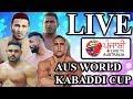 FINAL AUS VS UK AUS KABADDI WORLD CUP 5052019 MELBOURNE