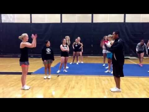Pike Jumps- HHS Varsity Cheer (group 5)