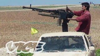 Rojava: Syria
