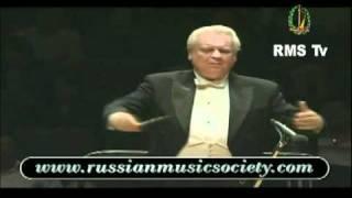 Yuri Simonov Hungarian Dance No 6 Johannes Brahms