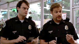Download Superbad (3/10) Best Movie Quote - Bill Hader and Seth Rogen Investigate (2007) Video